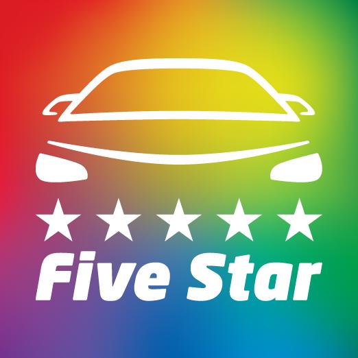 Partenaire Five Star